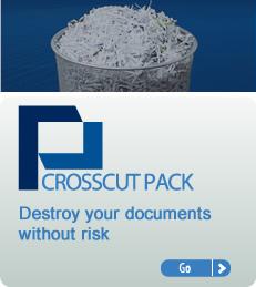 Crosscut Pack