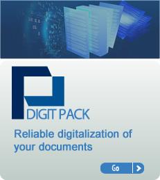 Digit Pack